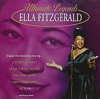 Ultimate Legends by Ella Fitzgerald
