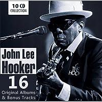16 Original Albums & Bonus