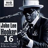 16 Original Albums & Bonus 画像