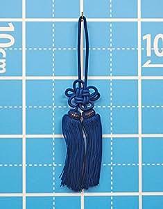 房4寸_紺(国産)(約12~13cm)およそ全長30cm