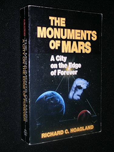 Monuments of Mars: City on the Edge of Forever
