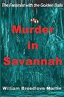 Murder in Savannah