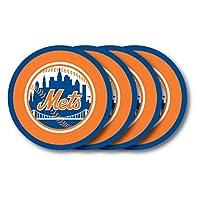 MLB ニューヨーク・メッツ コースター (4枚組)