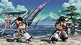 SAMURAI SPIRITS (サムライスピリッツ) -PS4 画像