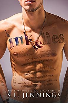Ink and Lies: A Friends-to-Lovers Romance Standalone by [Jennings, S.L.]