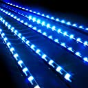 プリウス 30系 前期 後期 ZVW30 LEDテープライト 光が流れる 32灯 LEDテープ カット可能 お買い得 セット割 10本セット 青 ブルー