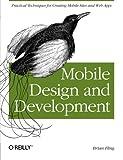 Mobile Design and Development (Animal Guide)