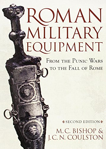 Download Roman Military Equipment: From The Punic Wars To The Fall Of Rome 1842171593