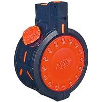 ナーフ スーパーソーカー 大容量 約1リットル ドラムタイプ クリップシステムキャニスター Nerf Super Soaker Nerf Domination Drum Water Clip