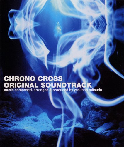 CHRONO CROSS 〜時の傷痕〜