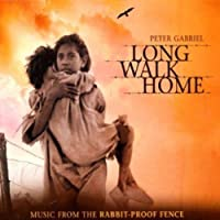 Long Walk Home: Music from the Rabbit-Proof Fence [並行輸入品]