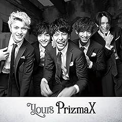 夢唄♪PrizmaXのCDジャケット