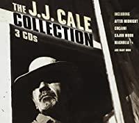 J.J. Cale Collection by J.J. CALE (2011-02-01)