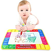 Franterd, Water Drawing Painting Magic Pen Writing Mat Board Doodle Toy Gift