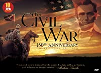 Civil War: 150th Anniversary Collector's Edition [DVD] [Import]