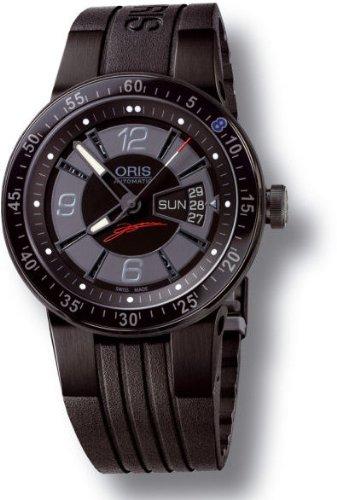 ORIS (オリス) 腕時計 中嶋一貴 リミテッドエディション 635 7613 4784R メンズ 正規輸入品
