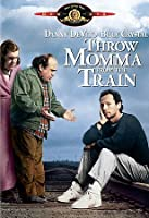 Throw Momma From Train [DVD] [Import]