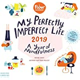 2019 My Perfectly Imperfect Life Wall Calendar
