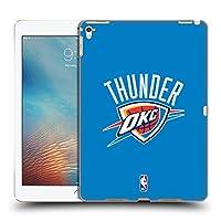 オフィシャルNBA プレーン オクラホマシティ・サンダー ハードバックケース iPad Pro 9.7 (2016)
