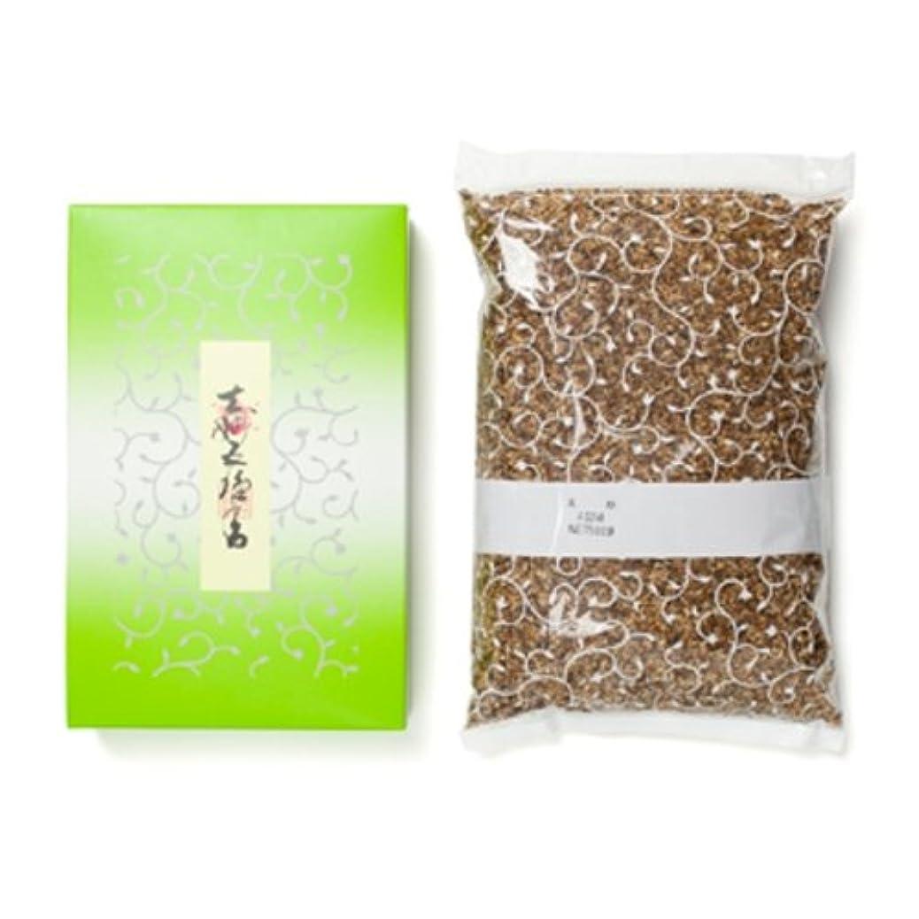 プラットフォームレジアメリカ松栄堂のお焼香 玄妙五種香 500g詰 紙箱入 #410111