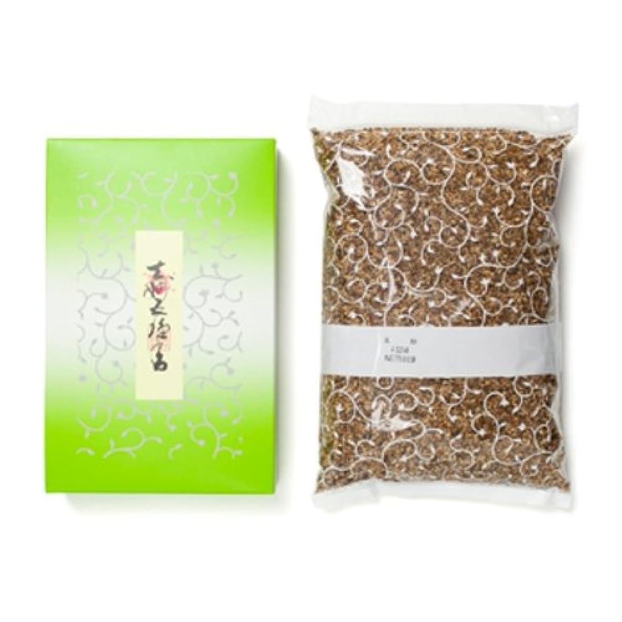 部屋を掃除する食事を調理する無効にする松栄堂のお焼香 玄妙五種香 500g詰 紙箱入 #410111