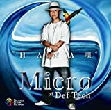 Why not? with 名取香り / Micro of Def Tech