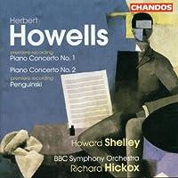 Piano Concertos 1 & 2 / Penguinski