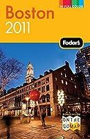 Fodor's Boston 2011 (Full-color Travel Guide)