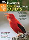 A Pocket Guide to Hawaii's Birds 画像