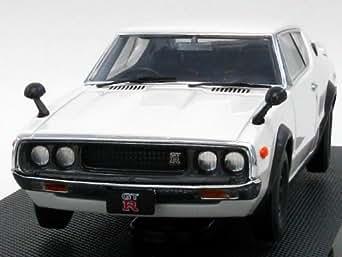EBRRO 1/43 ニッサン スカイライン GT-R KPGC110 (44074)