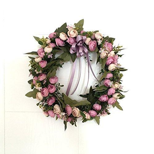 桜の雪 きれい 店舗 玄関 壁掛け 庭園 飾り 結婚式 造花...