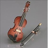 【ロイターポーセリン】【ミニチュア】 バイオリン RP1729-1