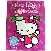Sanrio Hello Kitty Coloring & Activity Book – Hello Kitty Coloring Book