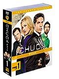 CHUCK/チャック<フォース・シーズン> セット1 (6枚組) [DVD]
