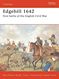 Edgehill 1642: First battle of the English Civil War (Campaign)