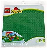 LEGO レゴ デュプロ 基礎板(緑) 2304//◆新品Ss