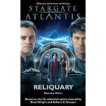 STARGATE ATLANTIS: Reliquary