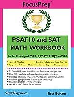 Psat 10 and Sat Math Workbook