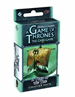 A Game of Thrones LCG: A Turn of The Tide Chapter Pack [並行輸入品]