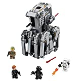 LEGO Star Wars First Order Heavy Scout Walker 75177建物キット ( 554 Piece )