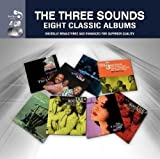 Three Sounds Eight Classic Albums