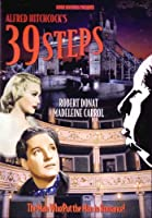 Alfred Hitchcock's 39 Steps