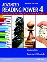 Advanced Reading Power (2E) Student Book (Reading Power Series)