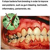 クロルヘキシジンうがい薬口腔ケア口臭ソリューション110ml - 口の清涼剤
