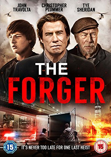 The Forger [Import anglais]