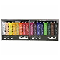Hyatt 'sアクリルペイント Sets 54897