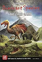 Dominant Species The Card Game [並行輸入品]