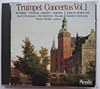 Trumpet Concertos Vol.1: クリステンセン
