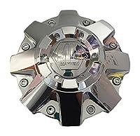 Mayhem Wheels C108010C C806802-1CAP C108010C C806802-1CAP Chrome Center Cap [並行輸入品]