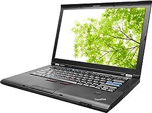 【中古】 ThinkPad T410 2522-R32 / Core i5 520M(2.4GHz) / HDD:320GB / 14.1インチ / ブラック